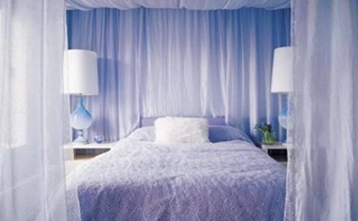 Amazing Canopy Bed Curtains Design Ideas Rilane