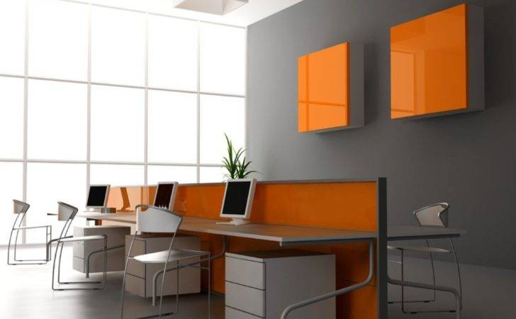 Amazing Cool Stylish Home Office Ideas Men Work
