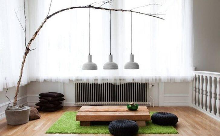 Amazing Diy Tree Like Arc Floor Lamp Decor Pinterest
