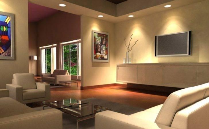 Amazing Fancy Elegant Modern Living Room