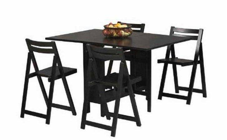 Amazing Fold Away Dining Table Design Ideas Perfect