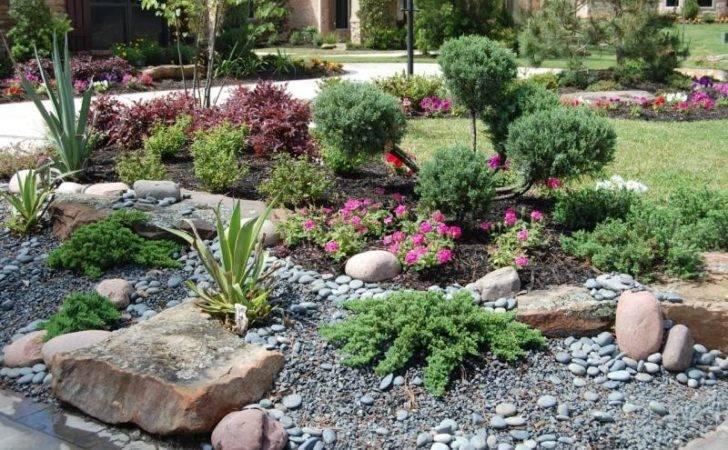 Amazing Garden Design Inspiration Ideas