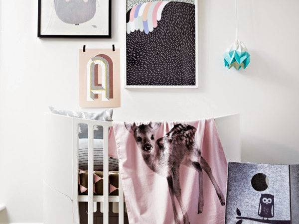 Amazing Inspiring Rooms Babies Petit Small