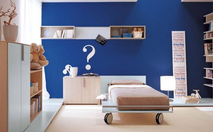 Amazing Kids Room Designs Italian Designer Berloni