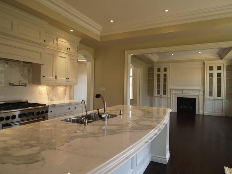 Amazing Kitchen Butter Yellow Walls Paint Color Creamy White