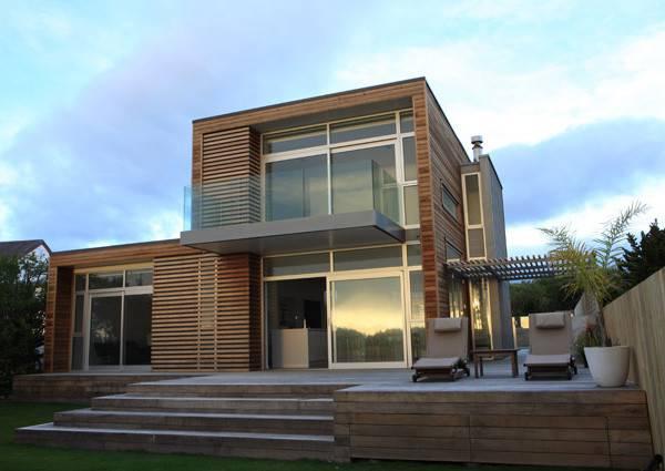 Amazing Modern Coastal House Waimarama