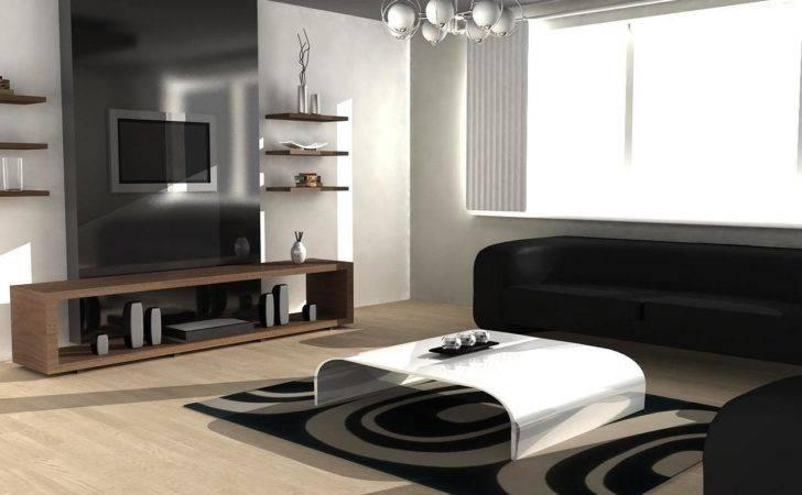 Amazing Modern House Design Contemporary Interior Home