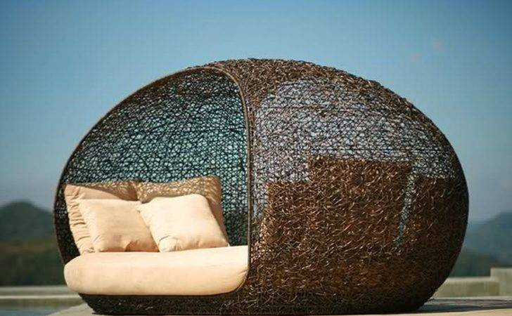 Amazing Outdoor Day Beds Terrys Fabrics Blog