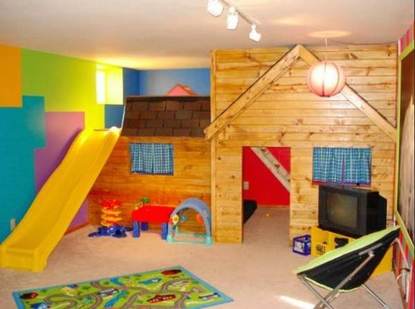 Amazing Playroom Ideas Kids Top Home Designs