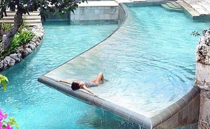 Amazing Swimming Pools Dream Luxury