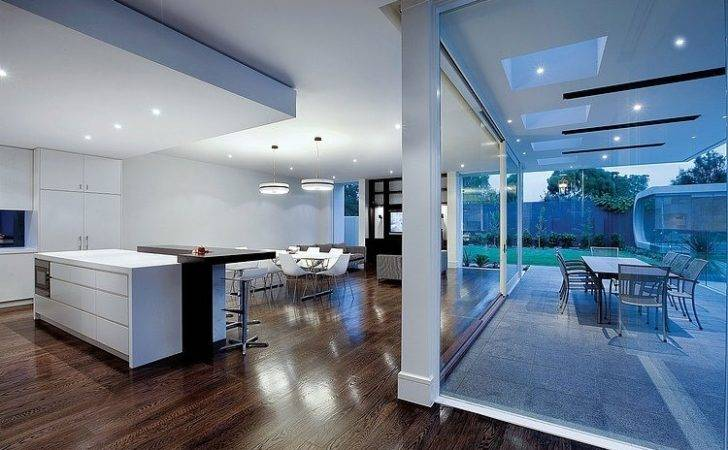 Amazing Ultra Modern House Spacious Stylish Look Your Home