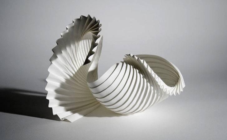 Amazingly Creative Works Paper Art Matador Network