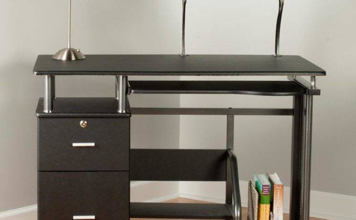 Amazon Comfort Products Rothmin Computer Desk
