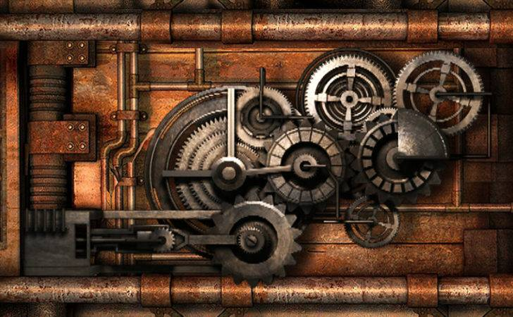 Amazon Steampunk Live Appstore Android