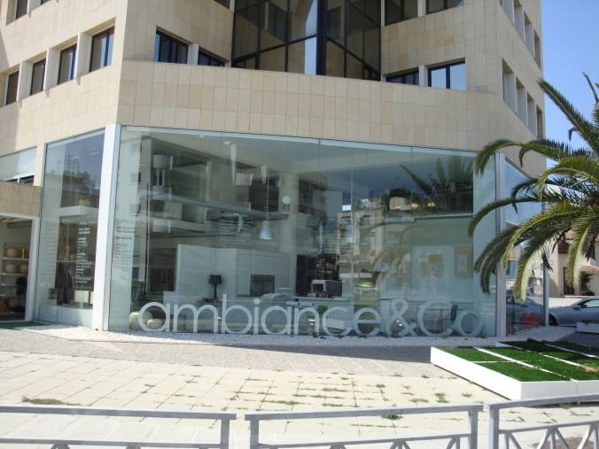 Ambiance Home Collection Cyprus