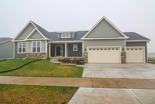 Ambiance Homes Inc