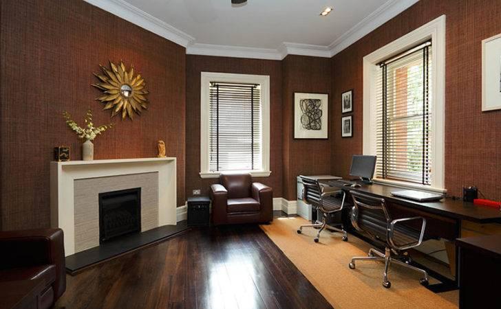 American Art Deco Style Modern Apartment Interior Design Home
