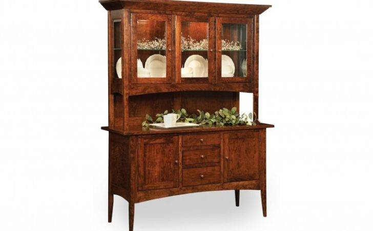 Amish Furniture Styles Solid Wood