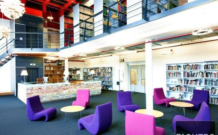Amoeba Library Vitra Design Verner Panton