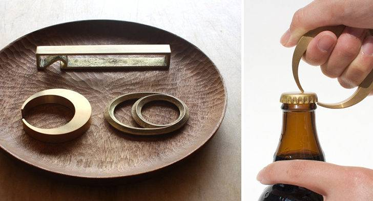 Ancient Japanese Brass Foundry Create Beautiful Products Core