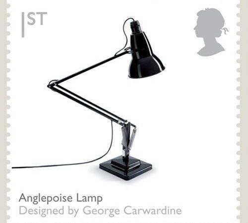 Anglepoise Lamp George Carwardine Interiors Pinterest