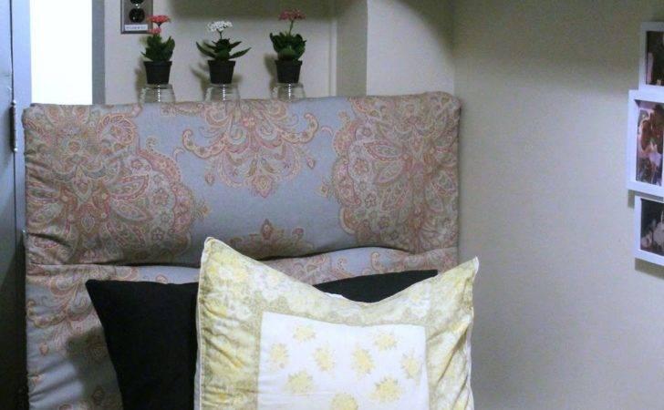 Anglo Bec Dorm Room Decorating Headboard Adorepics
