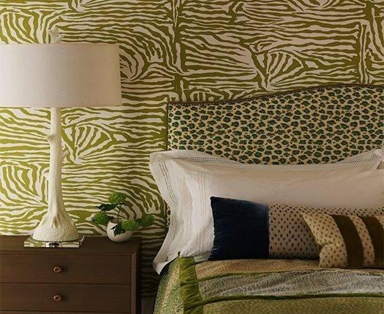 Animal Print Bedroom Tribal Room Design Ideas Housetohome