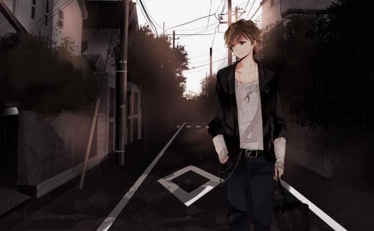 Anime Boys Cave