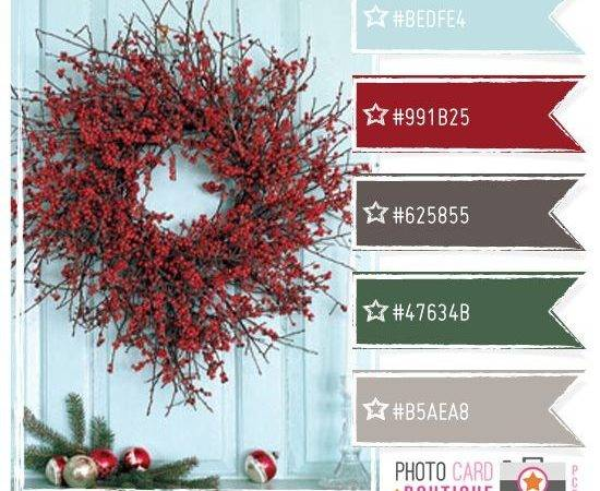 Another Great Holiday Color Combo Christmas Ideas Gifts