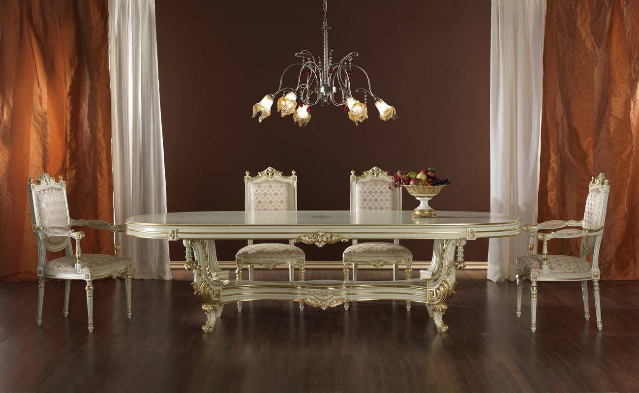 Antique Italian Classic Furniture October