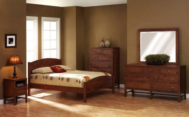 Antique Shaker Style Furniture Bedroom