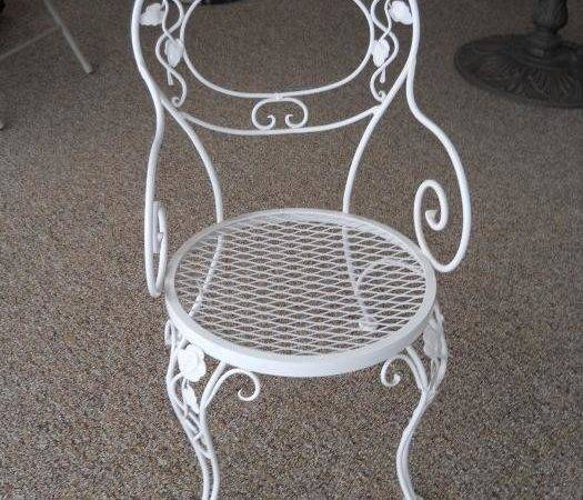 Antique Wrought Iron Patio Furniture Thefind Ask Home Design