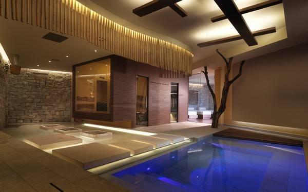 Antonio Design Home Ayurveda Spa Sauna Studio Alberto