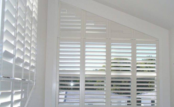 Any Outdoor Area Private Via Dymonblinds White Sunroom