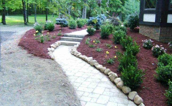 Any Type Mulch Bed Sand Gravel Installs Have