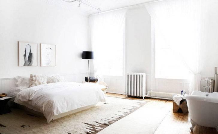 Apartment Black White Loft Love Erika Brechtel