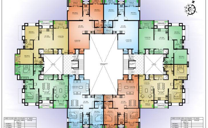 Apartment Floor Planner Homes Plans