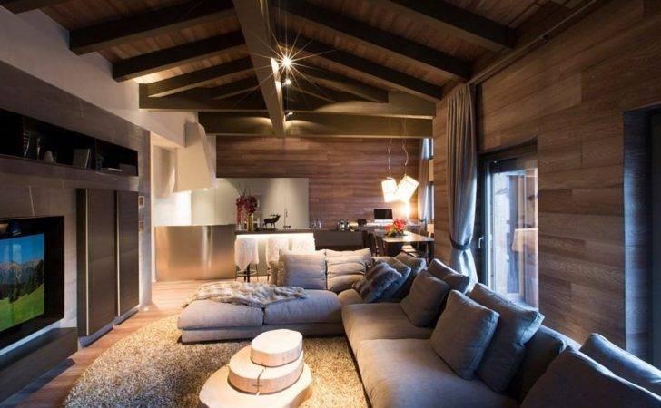Apartment Switzerland Fresh Ideas Curious Interior Design