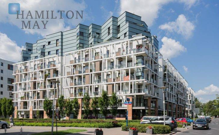 Apartments Rent Eko Park Hamilton May