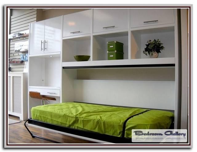 Appeal Twin Murphy Bed Ikea Bedroom Galerry