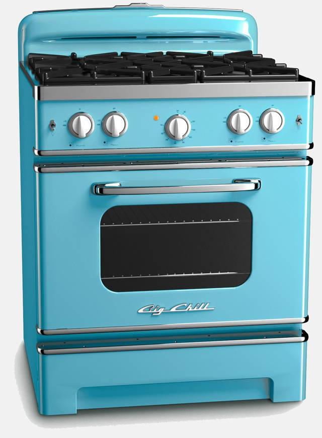 Appliances Like Pieces Art Love Them Here Stove