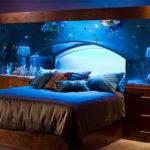 Aquarium Designs Living Room Design Fish Tank