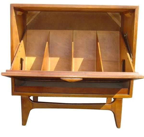 Architectural Vintage Furniture Metroretro Mcm Consignment