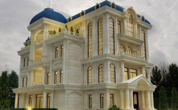 Architectural Visualization User Community Lavassan Classic Villa