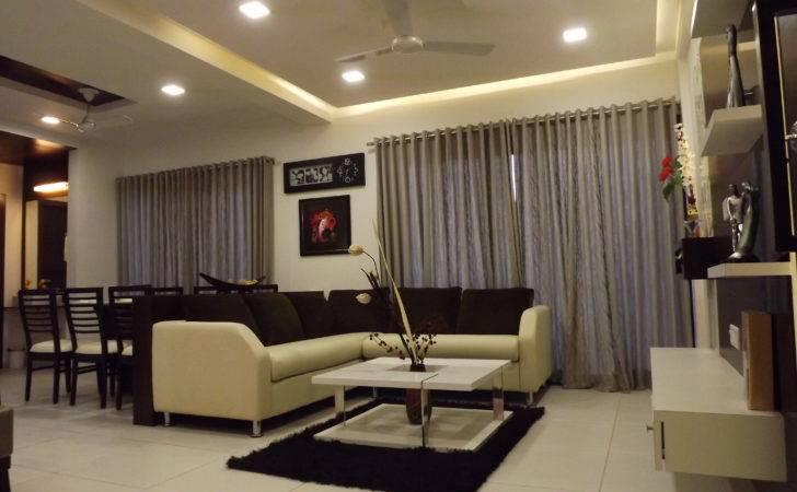 Architecture Interior Design Projects India Apartment