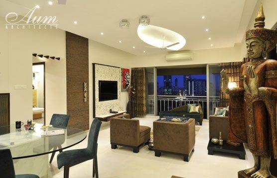Architecture Interior Design Projects India Bhk Apartment