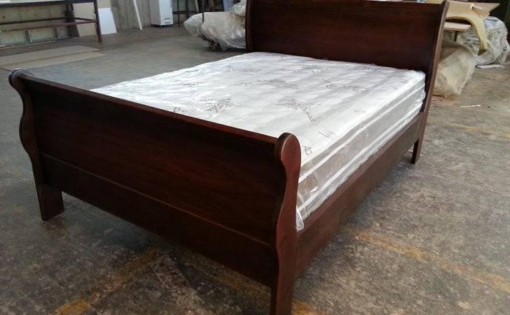 Archive Dalina Wooden Sleigh Bed Pretoria North Olx