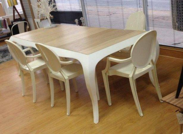 Archive New Seater Diningroom Table Bespoke Design George Olx