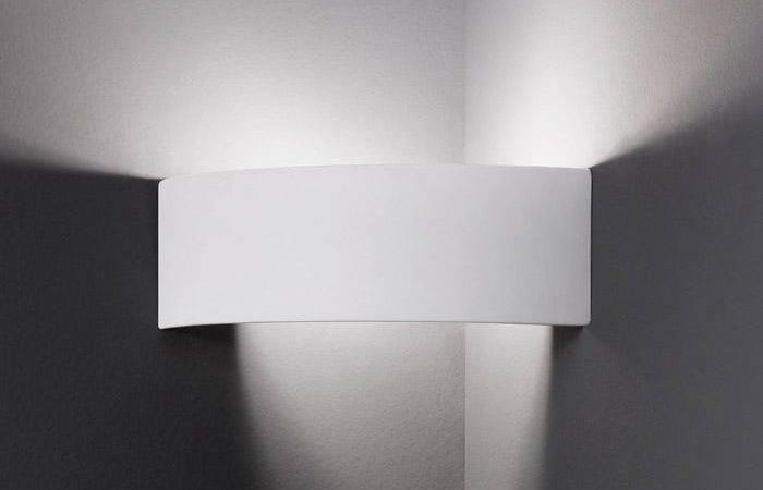 Arco Corner Wall Light Kolarz Lighting Luxury