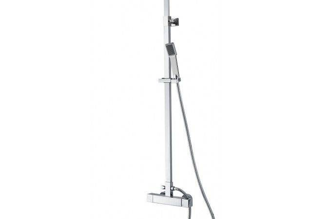 Ariel Comfort Design All One Tub Shower Faucet Hand